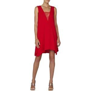 BCBG MaxAzria slip dress